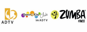 Tanzschule Rosenheim - ADTV Logos